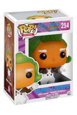 Copertina di Dompa Loompa – Willy Wonka & The Chocolate Factory – POP Movies n.254