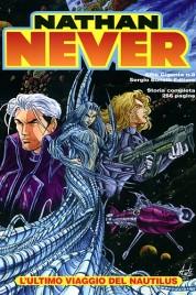 Nathan Never Gigante n.8 – L'ultimo viaggio del Nautilus