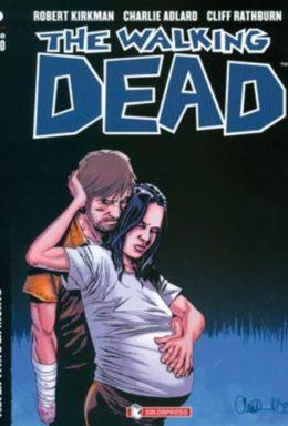 Copertina di The Walking Dead n.10 – New Edition