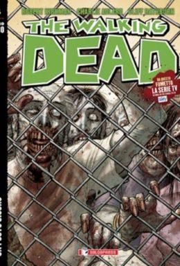 Copertina di The Walking Dead n.4 – New Edition