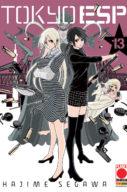 Tokyo Esp n.13 – Manga Universe n.128