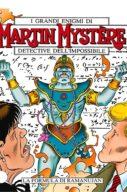 Martin Mystère n.230 – La formula di Ramanujan