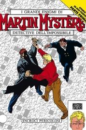 Martin Mystère n.151 – Incroci pericolosi