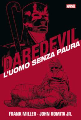 Copertina di Daredevil Collecion n.1 – 2° Ristampa