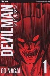 Devilman n.1
