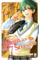 Yamada-Kun e le 7 Streghe n.7
