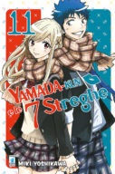 Yamada-Kun e le 7 Streghe n.11
