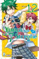 Yamada-Kun e le 7 Streghe n.12