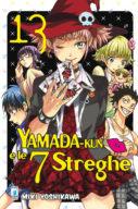 Yamada-Kun e le 7 Streghe n.13