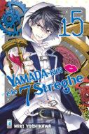 Yamada-Kun e le 7 Streghe n.15