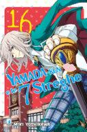 Yamada-Kun e le 7 Streghe n.16