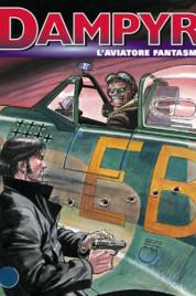 Dampyr n.83 – L'aviatore fantasma