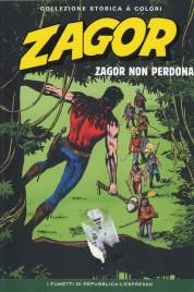Zagor n.20 – Collezione Storica a Colori
