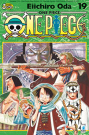 One Piece New Edition n.19 – Greatest 115