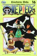 One Piece New Edition n.16 – Greatest 112