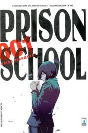 Prison School n.1