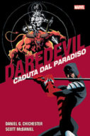 DAREDEVIL COLLECTION 8