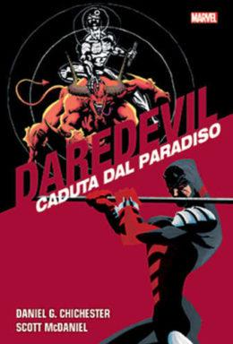 Copertina di DAREDEVIL COLLECTION 8