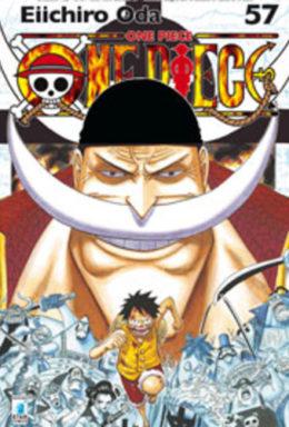 Copertina di One Piece New Edition n.62 – Greatest 175