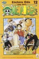 One Piece New Edition n.12 – Greatest 108