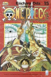 One Piece New Edition n.15 – Greatest 111