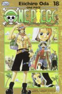 One Piece New Edition n.18 – Greatest 114