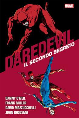 Copertina di Daredevil collection n.10