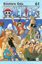 One Piece New Edition n.61 – Greatest 172