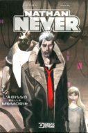 Nathan Never – L'abisso delle memorie