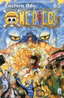 One Piece New Edition n.65 – Greatest 183