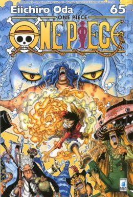Copertina di One Piece New Edition n.65 – Greatest 183