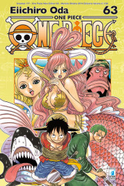 One Piece New Edition n.63 – Greatest 177