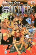 One Piece New Edition n.64 – Greatest 180