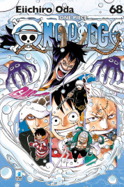 One Piece New Edition n.68 – Greatest 192