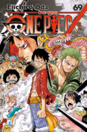 One Piece New Edition n.69 – Greatest 195