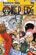 One Piece New Edition n.70 – Greatest 198