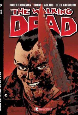 Copertina di The Walking Dead n.29 – ECONOMICO