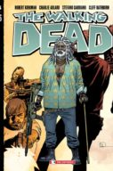 The Walking Dead n.35 – ECONOMICO – Cover B