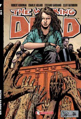 Copertina di The Walking Dead n.37 – ECONOMICO