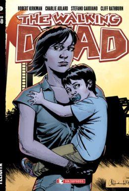 Copertina di The Walking Dead n.39 – ECONOMICO