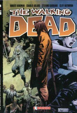Copertina di The Walking Dead n.32 – ECONOMICO