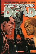 The Walking Dead n.33 – ECONOMICO – Cover A