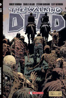 Copertina di The Walking Dead n.40 – ECONOMICO