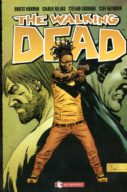 The Walking Dead n.34 – ECONOMICO – Cover A