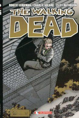 Copertina di The Walking Dead n.30 – ECONOMICO