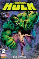 Il Fichissimo Hulk n.2