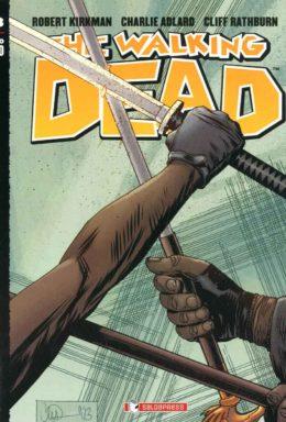 Copertina di The Walking Dead n.28 – ECONOMICO