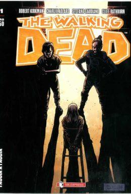 Copertina di The Walking Dead n.41 – ECONOMICO