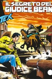 Tex n.635 – Il Segreto Del Giudice Bean