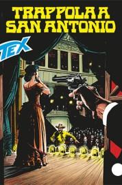 Tex n.636 – Trappola A San Antonio